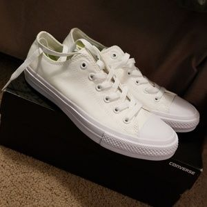 Converse Shoes - Converse All Star II  w/Lunarlon size 9.5